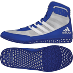 Adidas Mat Wizard 3  royal/white/grey