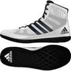 Adidas Mat Wizard 3  white/black